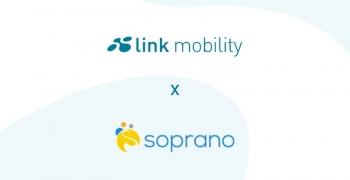 LINK Mobility y Soprano Design