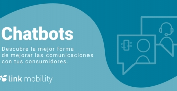 LINK Mobility Spain chatbot