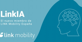 LinkIA chatbot LINK Mobility Spain