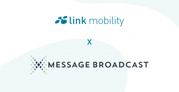 LINK X Message Broadcast